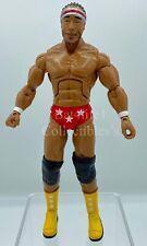 Jakks TNA Deluxe JAY LETHAL Impact SERIES 3 LOOSE WWE AEW WCW