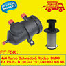 Oil Catch Can Filter Separator for Hilux Navara Ranger Triton DMAX Turbo 4WDs