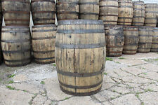 Used Bourbon Whiskey Barrel Oak 53 Gallon, Oak Barrel, Wine LOCAL BUFFALO, NY
