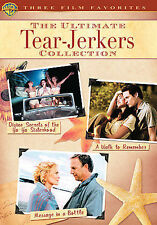 Tear-Jerker Collection (DVD) Walk to Remember, Message in a Bottle, Ya-Ya Sister