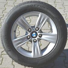3er BMW F30 F31 4er F32 F36 STERNSPEICHE 391 Pirelli Winterreifen