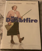 Mrs. Doubtfire (DVD, 2015) Brand New Sealed Special Features