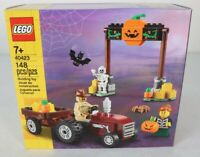 LEGO 40423 Halloween Hayride 148 pcs New