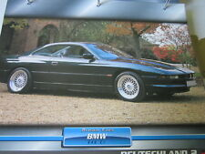 Dream Cars N BMW 840 Ci 1994