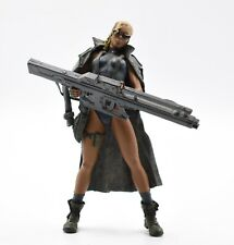 McFarlane Toys - Metal Gear Solid 2 Sons of Liberty - Fortune Action Figure