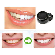 Natural Activated Charcoal Powder Teeth Whitening Toothpaste Tooth Oral Care