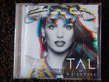 "CD ""TAL A L'INFINI"" -"