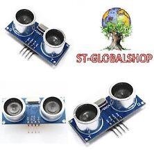 10 Pz. HC-SR04 scheda modulo sensore ultrasuoni misuratore distanza ARDUINO