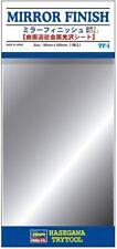 Hasegawa TF-01 Mirror Finish (90 x 200mm)