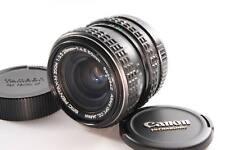 PENTAX smc PENTAX-M ZOOM 28-50mm f/3.5-4.5 [Very good w/ caps From Japan