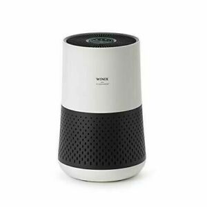 Winix A231 PlasmaWave H13 4-Stage True HEPA Tower Air Purifier