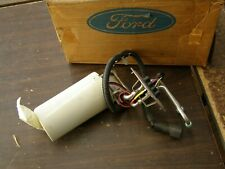 NOS OEM Ford 1994 1995 Truck + Bronco Gas Tank Fuel Pump F150 F250 F350 Pickup