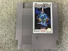 IMAGE FIGHT ORIGINAL CLASSIC NINTENDO GAME SYSTEM NES