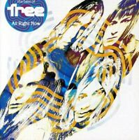 Free - All Right Now - The Best Of Free (1991) CD NEW
