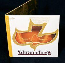 MARANATHA MUSIC Maranatha! 2 1972 CD ERICK NELSON DEBBY KERNER