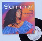 """Vinyle 45T Donna Summer """"State of independence"""""""