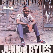 JUNIOR BYLES - BEAT DOWN BABYLON   VINYL LP NEU