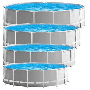 INTEX Ersatzplane Ersatzpoolfolie für Prism Frame Pool Swimming - ohne Gestänge