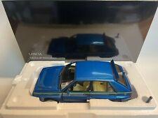 Kyosho Lancia Delta HF Integrale blue metallic 1/18 8343BL
