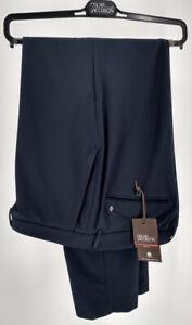 New Oscar Jacobson Men's Laurent Golf Trousers - T021