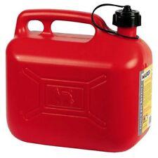 Tanica plastica per gasolio e benzina MAURER 10 LITRI trasporto carburante