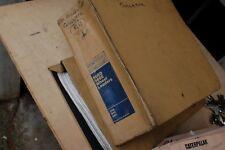 Caterpillar 966d 966e Front End Wheel Loader Repair Shop Service Manual Owner