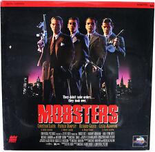 Mobsters (Laserdisc, 1992)