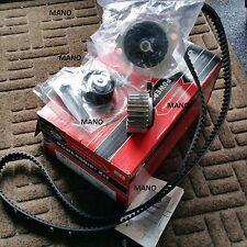 TIMING BELT KIT WATE PUMP ALFA ROMEO FIAT OPEL SAAB VAUXHALL 1.9 JTDM MJTD TID..