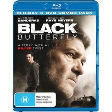 Black Butterfly (Blu-ray/DVD) NEW Blu-Ray