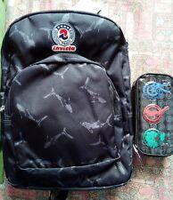 Kit scuola zaino invicta + astuccio Avengers