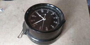 """M, Low deck clock """"mint org"""""""