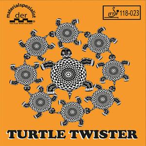 der-materialspezialist TURTLE TWISTER
