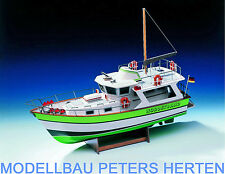 Krick Nordstrand Trawleryacht  Bausatz M1:16 - 21430