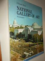 LIBRO: NATIONAL GALLERY OF ART - I GRANDI MUSEI - WASHINGTON - TCI
