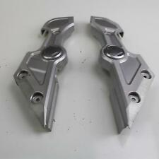 2002 yamaha fz1 RIGHT LEFT FRAME MID SIDE COVERS COWLS PANELS TRIM