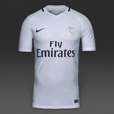 Nike PSG Paris Saint Germain Jersey Shirt ~ 776916 102 ~ X-Large ~ NEUF