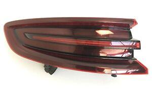 Porsche Macan Smoked Left Rear Tail Light 95B945095K
