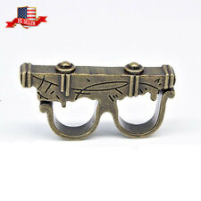 US! Doctor DR Strange Fly Sling Ring Power The Gate of Time Space Cosplay Props
