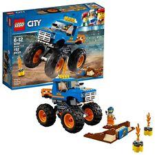 LEGO® City Great Vehicles - Monster Truck 60180 192 Pcs