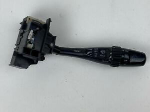 OEM Used MITSUBISHI MONTERO Replacement WINDSHIELD WIPER CONTROL SWITCH 066