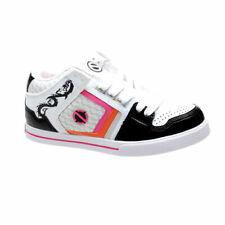 Odessa Women's Genesis G Black/White/Fuschia Womens Skate Shoes Black UK 7