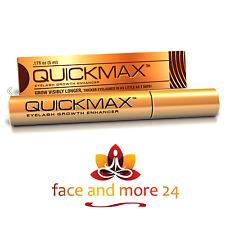 LuxStyle QuickMax Wimpernwachstum 5ml Wimpern Augenbrauen Serum