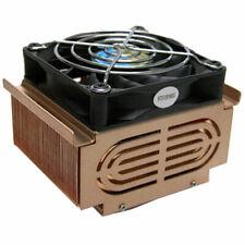 Masscool Intel Socket 478 Ball Bearing Copper CPU Fan Cooling Cooler Heatsink