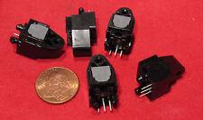 5 Original Toshiba TOTX179L TX179 TOTX179 Fiber Head Optical Transmitter Toslink