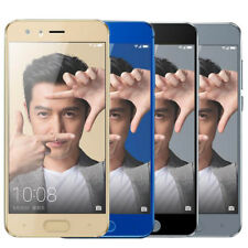 2x 3D Full Cover Tempered Glass Screen Protector For Huawei Honor 9 5.2 inch