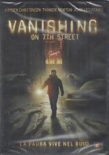 Dvd **VANISHING ♦ ON 7TH STREET** con Hayden Christensen nuovo 2010