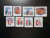 GB 2018~Commemorative~Christmas~Unmounted Mint Set~UK Seller