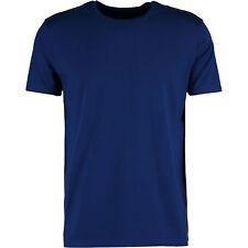 Derek Rose T-Shirt  Basel Modal  Blue  S  M L XL  Supersoft Jersey  RRP £95