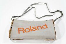 Roland Original Soft Case for TB-303, TR-606 Worldwide Shipment