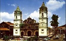 Cathedral of Panama City ~ Republic of Panama